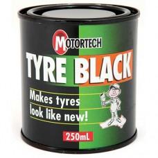 MT Tyre Black 250ml