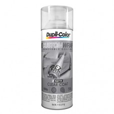 Duplicolor Matte Clearcoat 311gm