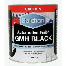 Balchan GMH Black 4Lt