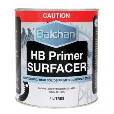 Balchan Primer Surfacer 4Lt