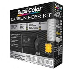 Duplicolor Carbon Fiber Kit