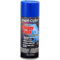 Duplicolor Brake Caliper Paint Blue 340gm