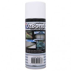 OZ Bond Pearl White 300gm