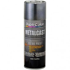 Duplicolor Metalcast Smoke Anodized 311gm