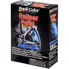Duplicolor Brake Caliper Kit Blue