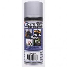 OZ Colour Silver