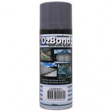 OZ Bond Basalt 300gm