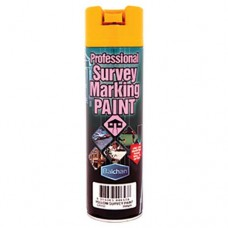 Balchan Survey Marking Paint Brilliant Yellow 350gm