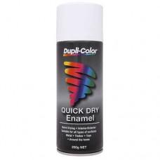 Duplicolor QD Gloss White 250gm