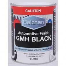 Balchan GMH Black 1Lt