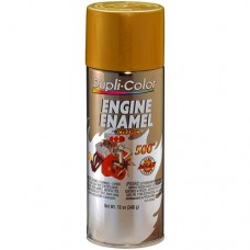 Duplicolor Engine Enamel Universal Gold 340gm