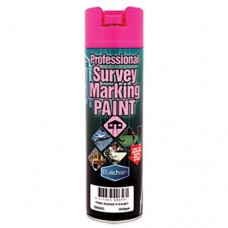Balchan Survey Marking Paint Brilliant Pink 350gm