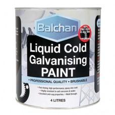 Balchan Liquid Cold Gal (brush-on) 4Lt