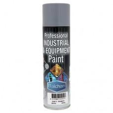 Balchan Industrial & Equipment Paint Grey Primer 400gm
