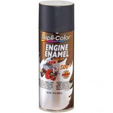 Duplicolor Engine Enamel Cast Coat Iron 340gm