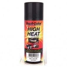 Duplicolor High Heat Black 340gm