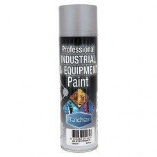 Balchan Industrial & Equipment Paint Silver Primer 400gm