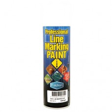 Balchan Line Marking Paint White 500gm
