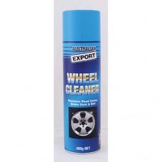 Export Wheel Cleaner 400gm