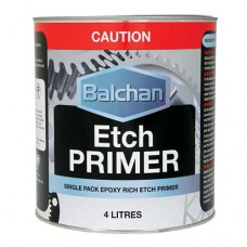 Balchan Etch Primer 4Lt