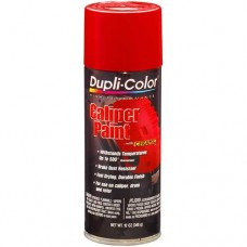 Duplicolor Brake Caliper Paint Red 340gm