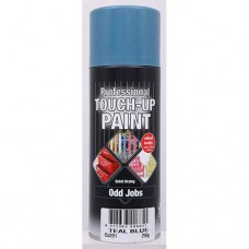 ODD JOBS Teal Blue 250gm