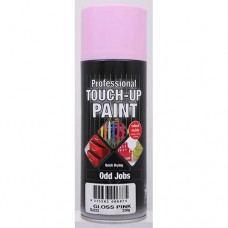 ODD JOBS Gloss Pink 250gm