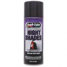 Duplicolor Night Shades Lens Paint Black 283gm