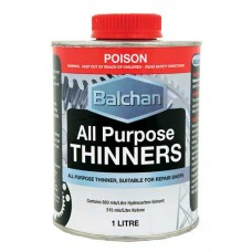 Balchan All Purpose Thinners 1Lt