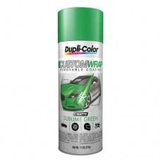 Duplicolor Matte Sublime Green 311gm