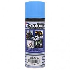 OZ Colour Light Blue
