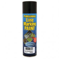 Balchan Line Marking Paint Black 500gm