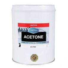Balchan Acetone 20Lt