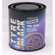 Tyre Black