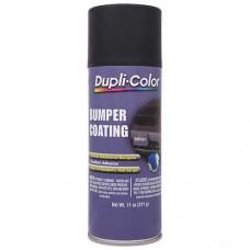 Duplicolor Flexible Bumper Coating - Black 311gm