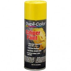 Duplicolor Brake Caliper Paint Yellow 340gm
