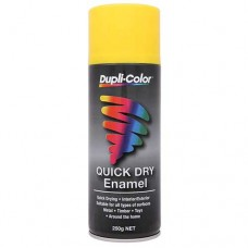 Duplicolor QD Bright Yellow 250gm