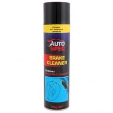 Autospec Brake Cleaner 400gm