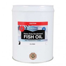 Balchan Fish Oil 20Lt