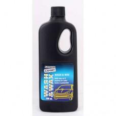 Export Wash & Wax 500ml