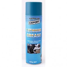 Export Lithium Grease 400gm