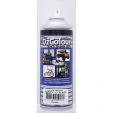 OZ Colour Matt Clear