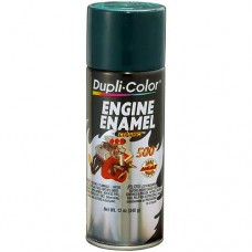Duplicolor Engine Enamel Racing Green (Hunter) 340gm