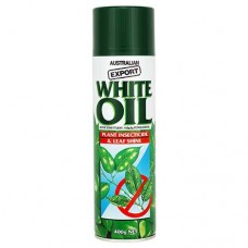 Export White Oil 400gm