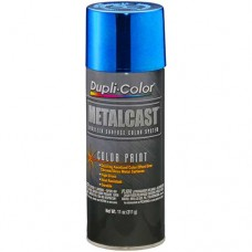 Duplicolor Metalcast Blue Anodized 311gm