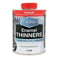 Balchan Enamel Thinners 1Lt