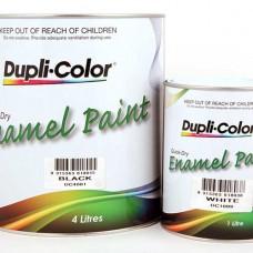 Duplicolor Black 1 Lt