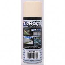 OZ Bond Classic Cream 300gm