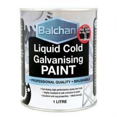 Balchan Liquid Cold Gal (brush-on) 1Lt