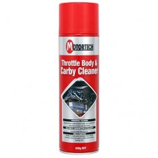 MT Carby Cleaner 400gm